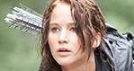 Jennifer Lawrence - Tribute von Panem